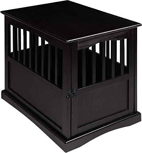 Casual-Home-Wooden-Pet-Crate