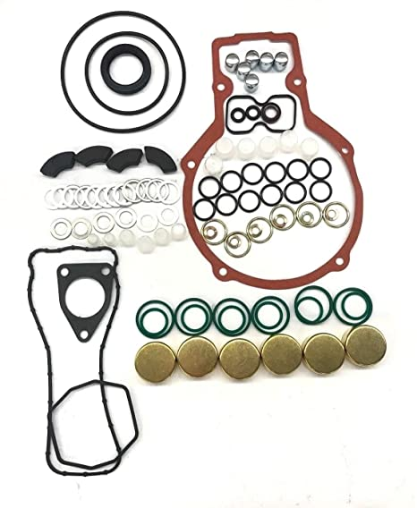 Amazon Com P7100 Diesel Injection Pump Rebuild Kit For 6b 6bt 12v