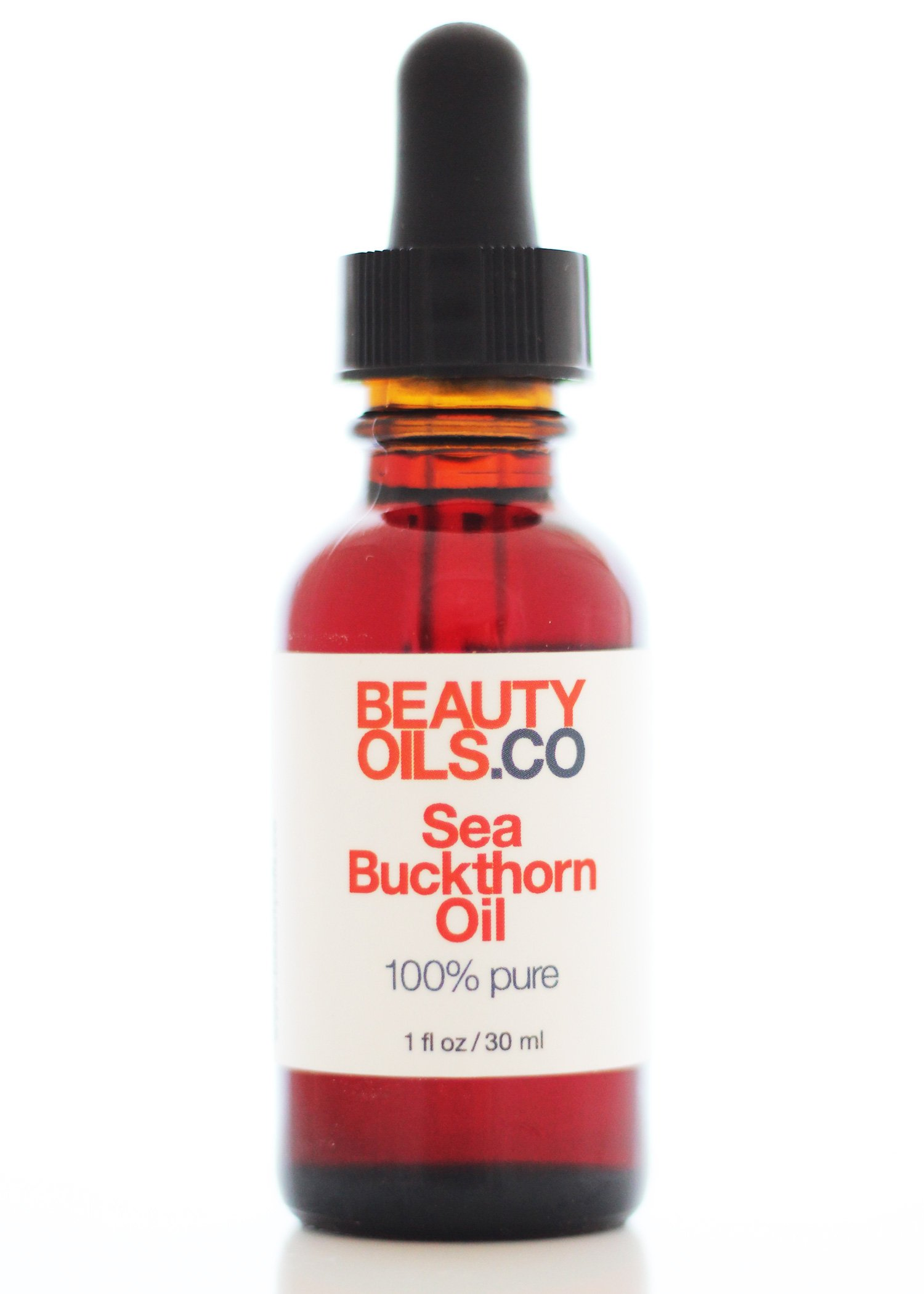 How to use sea buckthorn hair oil 35