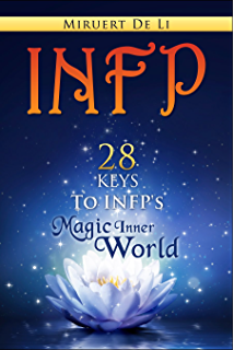 INFP: A Flower in the Shade - Kindle edition by Sandra