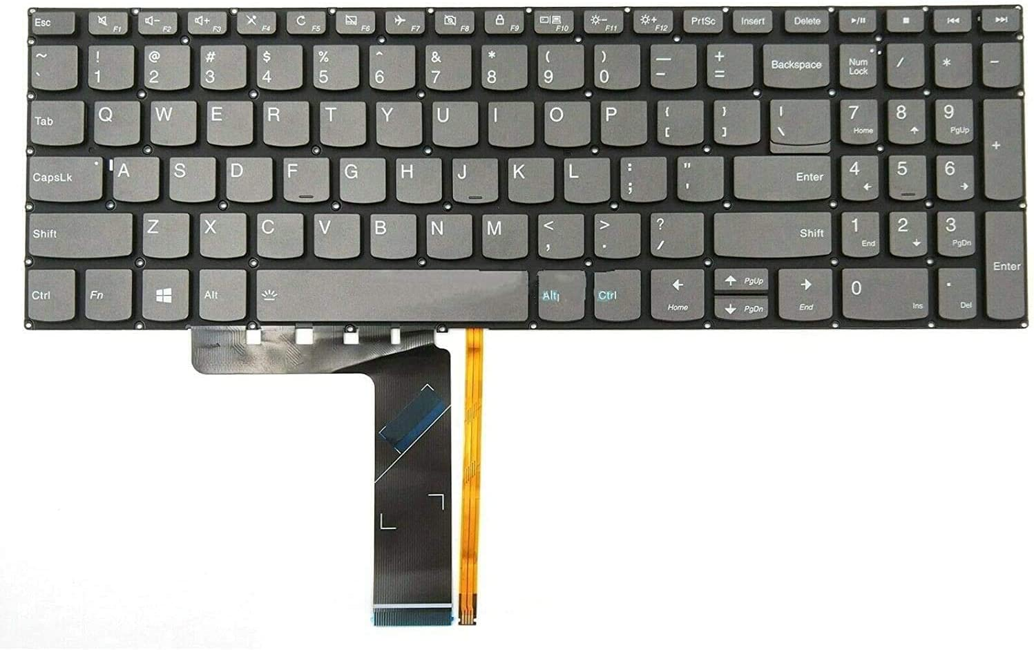 teclado de repuesto Lenovo ideapad 330S-15 330S-15ARR 330S-1