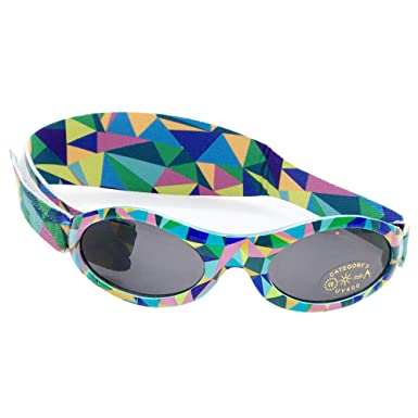 Baby Banz Bubzee Sunglasses for Babies from 0 to 2 years.