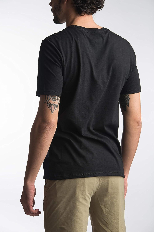 Hurley High Bars PRM tee SS Camisetas Hombre