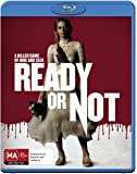 Ready Or Not (BD)