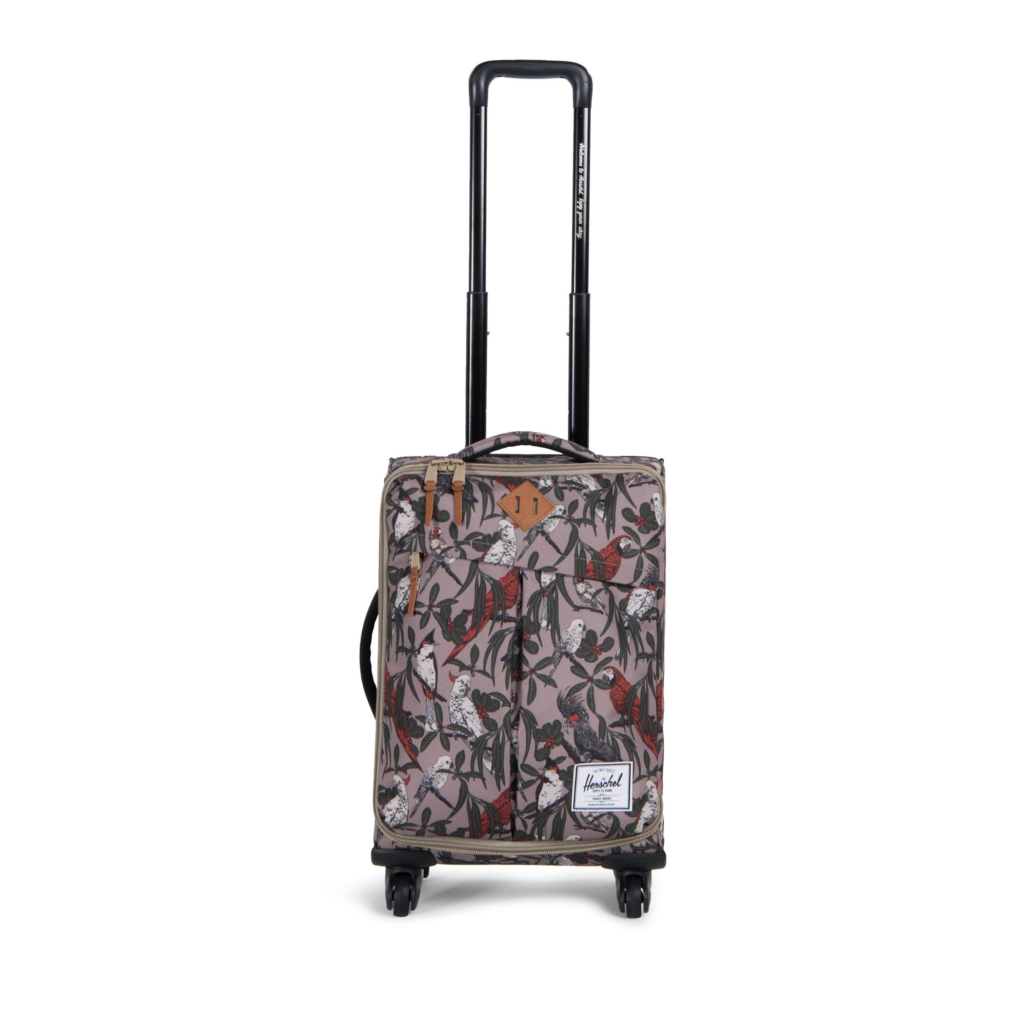 Herschel Supply Co. Highland Softside Luggage, Brindle Parlour by Herschel Supply Co.