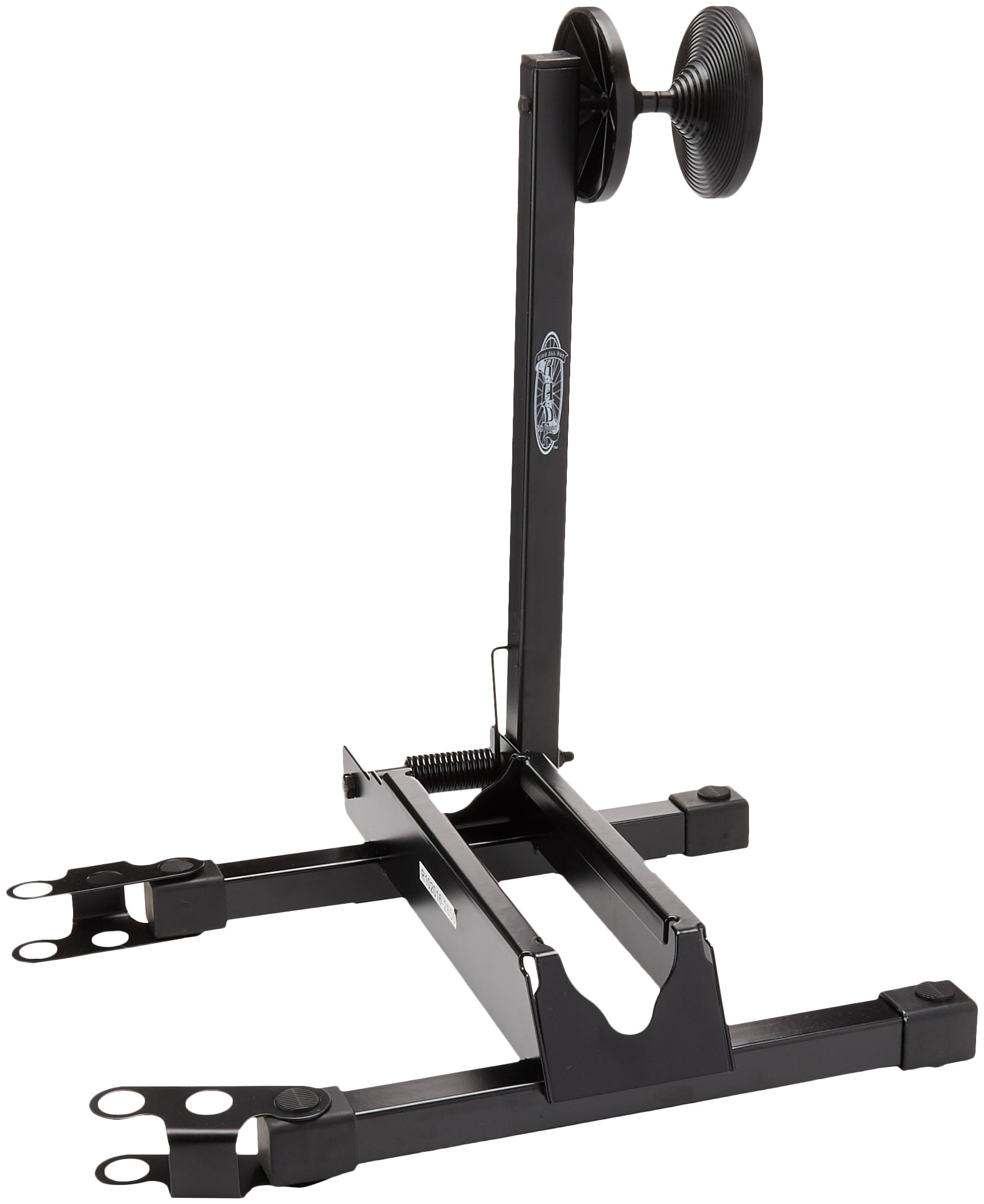 RAD Cycle Products EZConnect Bicycle Storage Floor Stand Foldable Bike Rack