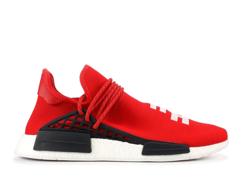 huge selection of 1d8e3 6909f adidas NMD Pharrell Williams Human Race Hu Race Scarlet Red ...