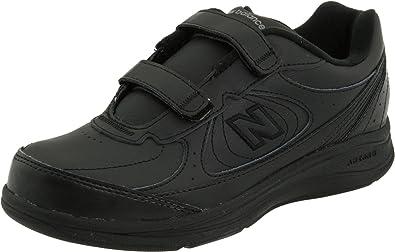 interesse Ambiguo meno  Amazon.com: New Balance WW577 - Zapato de caminar con velcro para mujer: New  Balance: Shoes