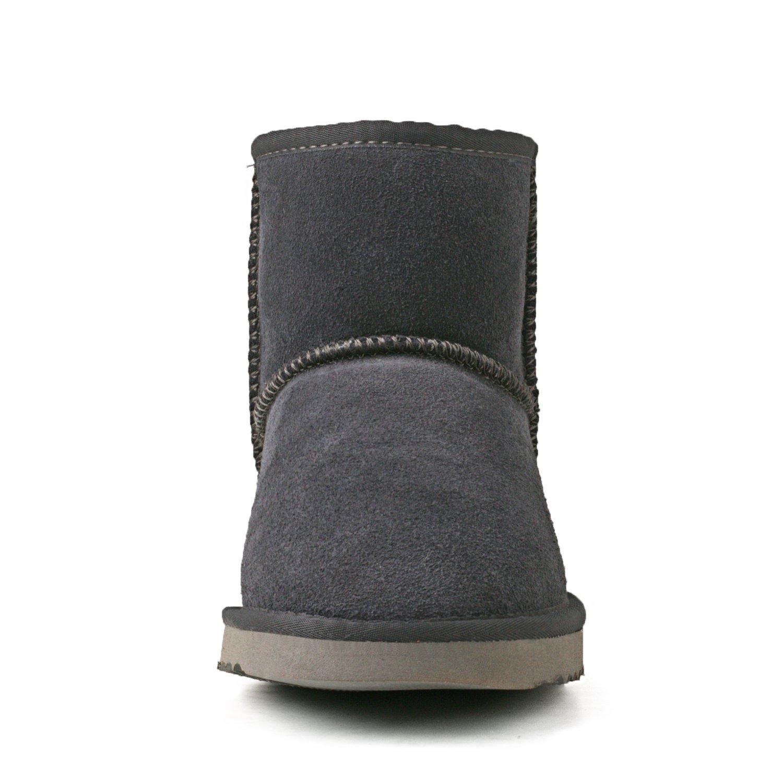 Shenduo Scarpe Donna Invernali - Stivali da neve Classico Impermeabile  caldo con Antisdrucciolo D5154  Amazon.it  Scarpe e borse bcaafd69896
