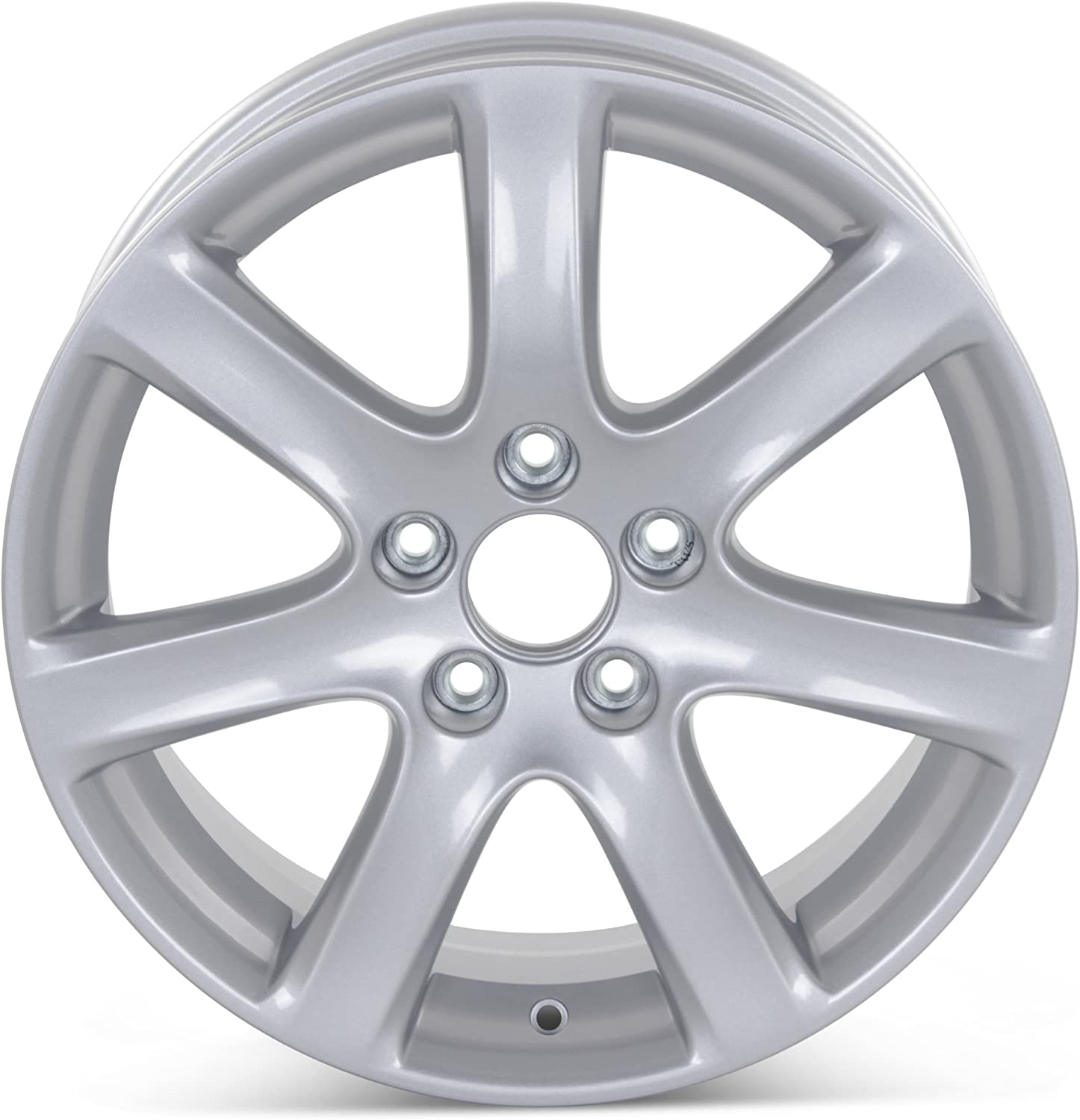 New 17 x 7 Alloy Replacement Wheel for Acura TSX 2004 2005 Rim 71731