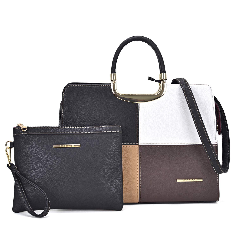 Dasein Satchel Handbags by Dasein