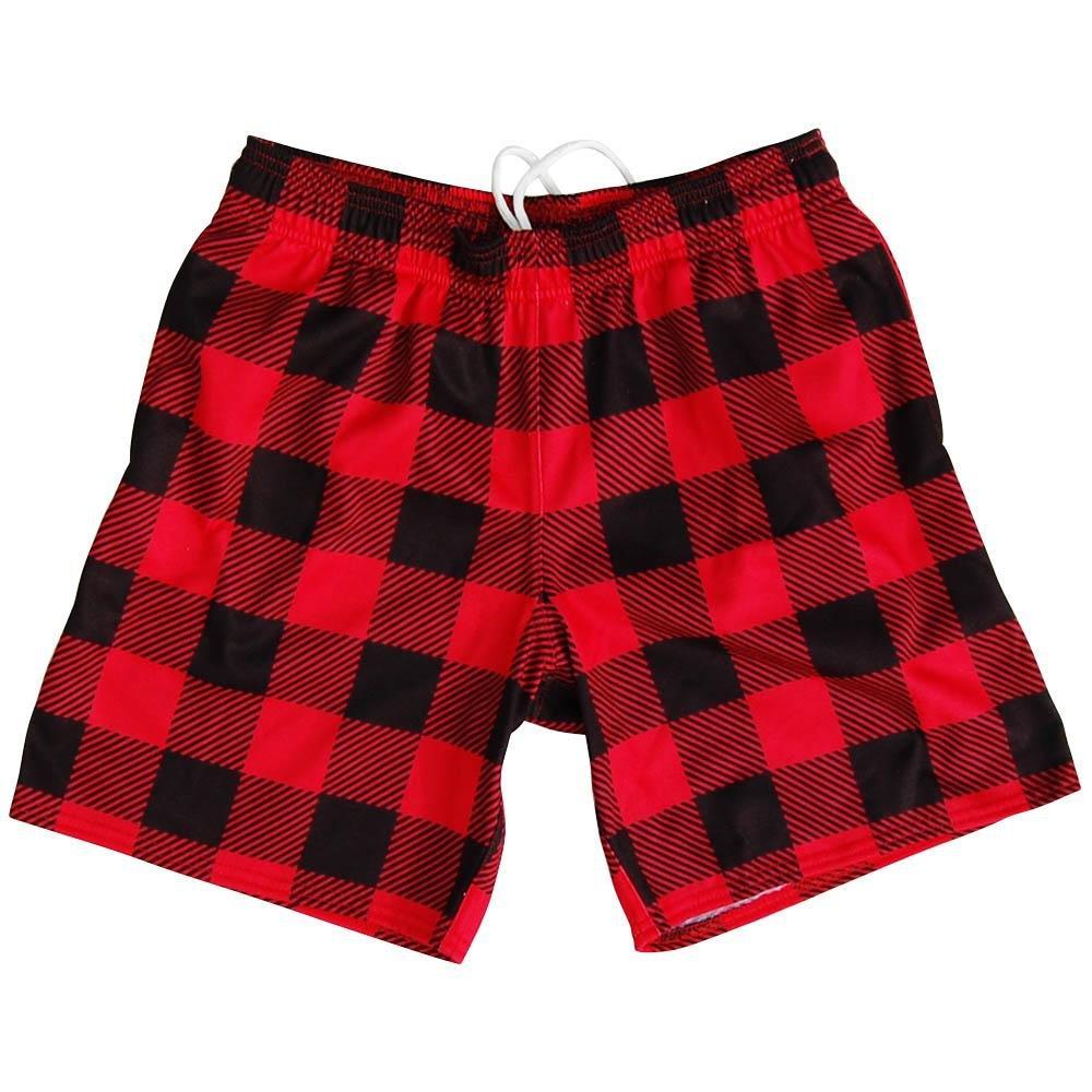 Lumber Jacks Athletic Fleece Sweatshorts