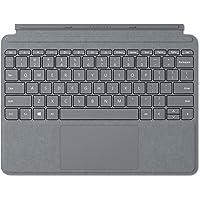 Microsoft Surface Go Signature Type Cover (Platinum) - KCS-00001