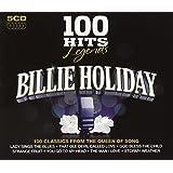 100 Hits Legends - Billie Holiday