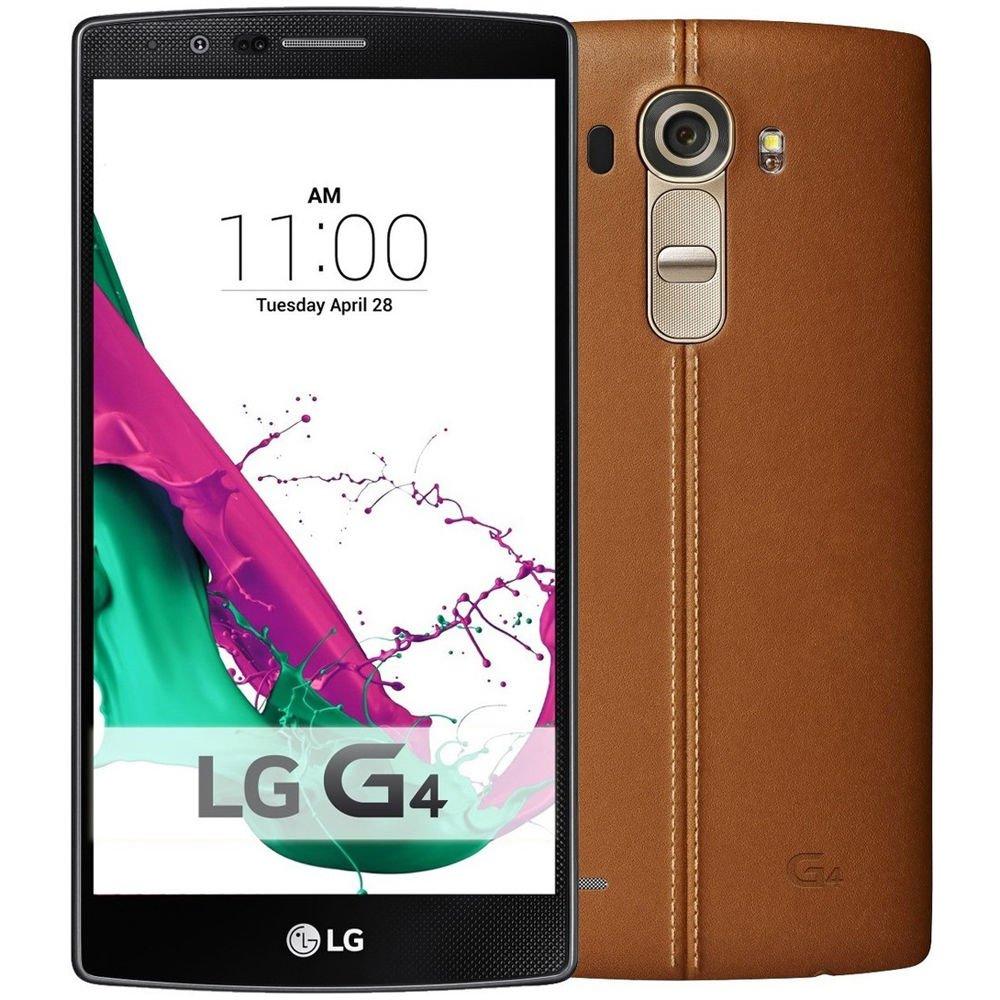 LG G4 H818 Dual Sim - 32GB, 3GB RAM, 4G