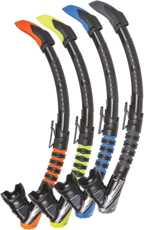 One Size Black AQUALUNG Zephyr Flex P//V Zephyr Flex P//V Aerators