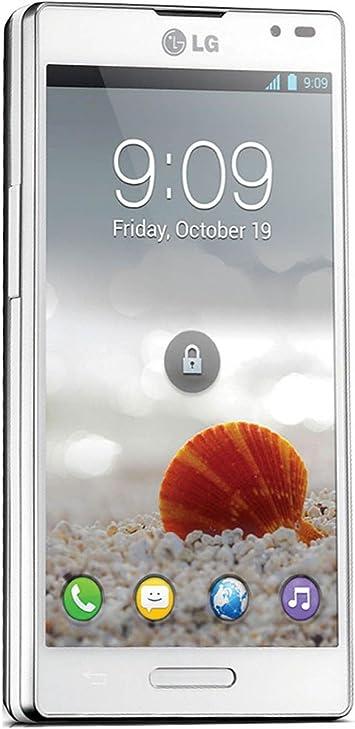 LG Optimus L9 (P760) - Smartphone libre Android (pantalla 4.7 ...
