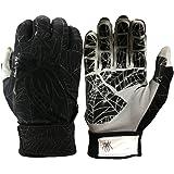 Spiderz LITE Batting Gloves with Enhanced Silicon Spider Web Grip