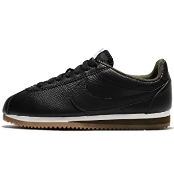 8511f27e99e3 Nike Classic Cortez Leather Ladies Shoes  Amazon.co.uk  Sports ...