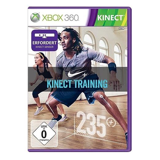 41 opinioni per NIKE+: Kinect Training