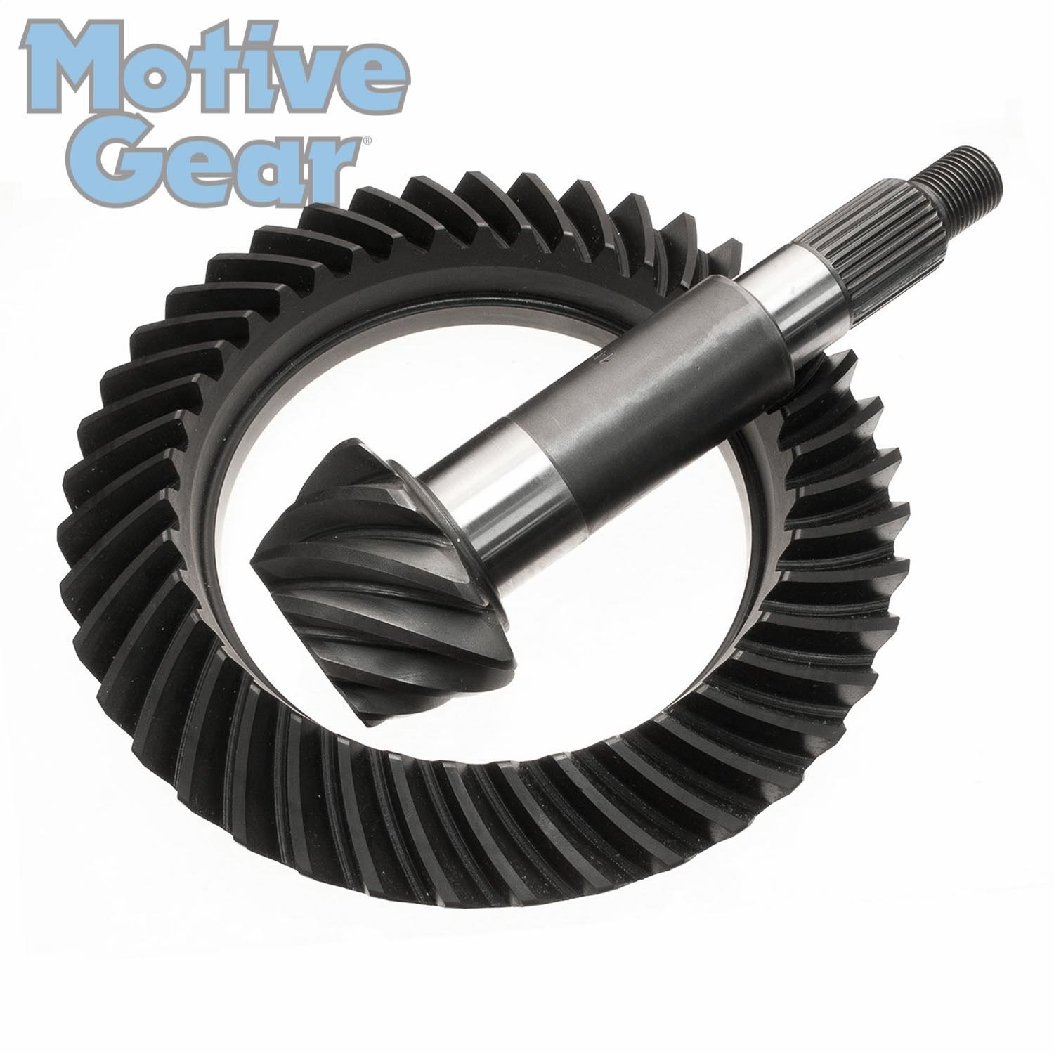 Performance Ring and Pinion Differential Set Dana 60 Reverse//High Pinion D60-538XF 5.38 Ratio 43-8 Teeth Motive Gear