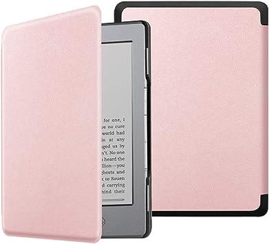Fintie Funda para Kindle 5 / Kindle 4: Amazon.es: Electrónica