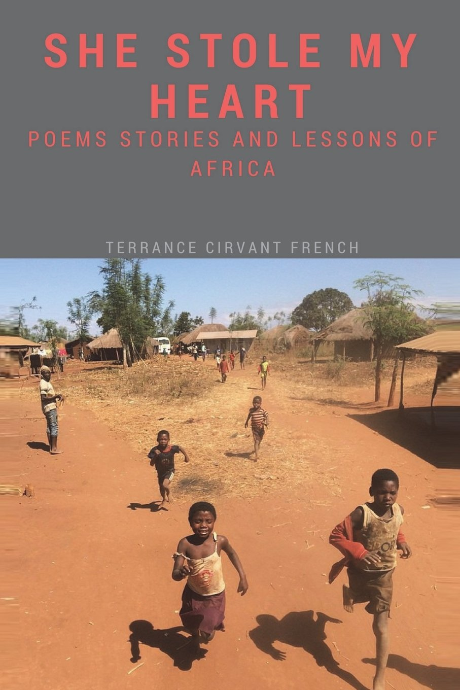 Download She Stole My Heart: Stories, Poems and Lessons of Africa ebook