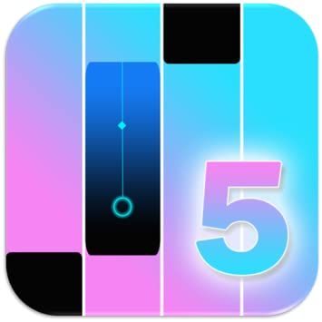 Amazoncom Blue Piano Magic Tiles 5 Appstore For Android