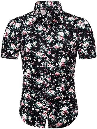 Camisas Formales para Hombre Camisas Hombre Manga ...