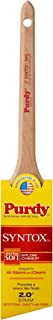 product image for Purdy 144403620 Syntox Series Angular Trim Paint Brush, 2 inch
