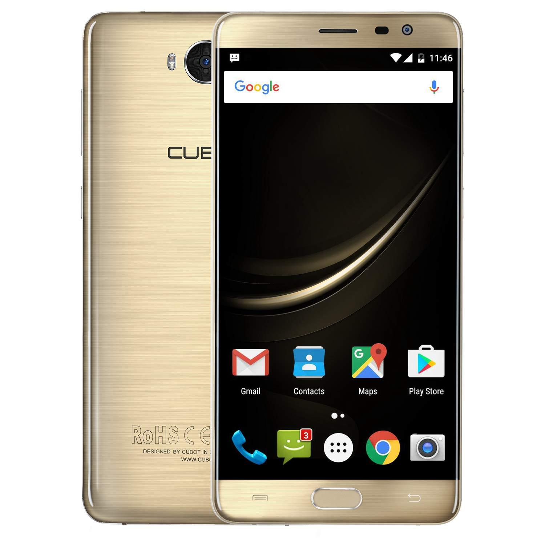 CUBOT A5 Octa-Core Smartphone Libre 4G Android 8.0 3GB RAM+ ...