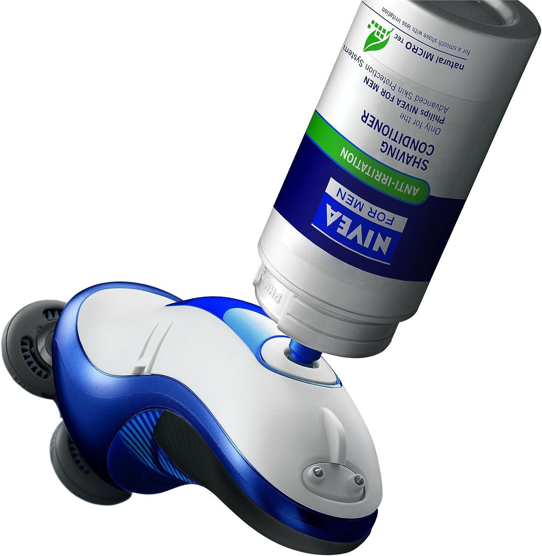 Philips HS8420/23 Nivea for Men - Afeitadora: Amazon.es: Salud y ...