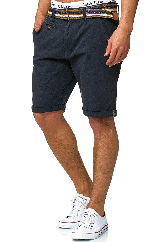 TALLA S. INDICODE Castro - pantalón corto para hombre