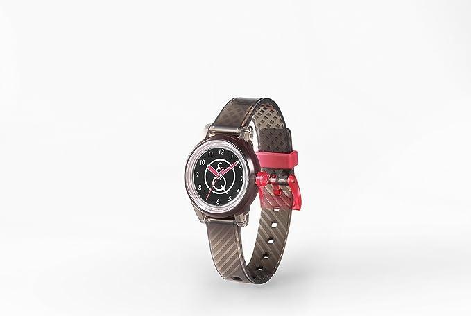 Q&Q Damas Watch Reloj RP01J007Y