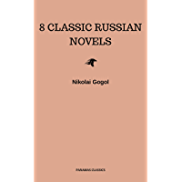 8 Classic Russian Novels You Should Read (English Edition)