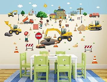 Murales Cameretta Bambini : Decorazioni camerette bambini disney prestigioso disegni per