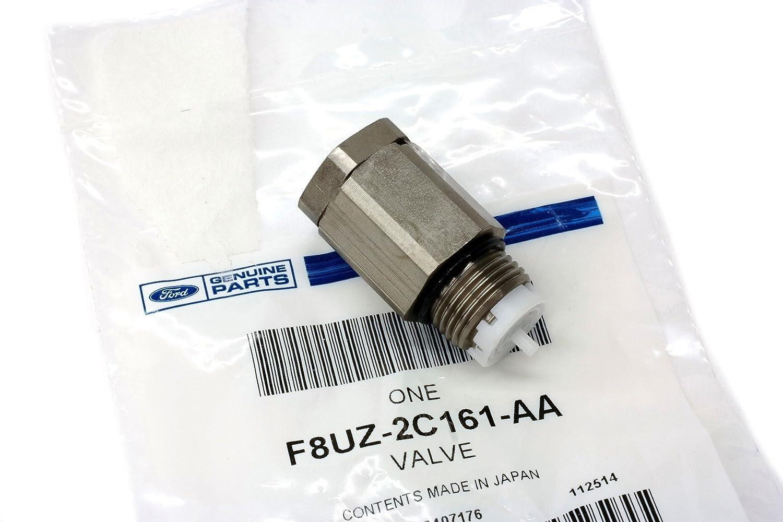 Ford F8uz 2c161 Aa Valve Asy Control Automotive 1990 350 Diesel Solenoid Wiring