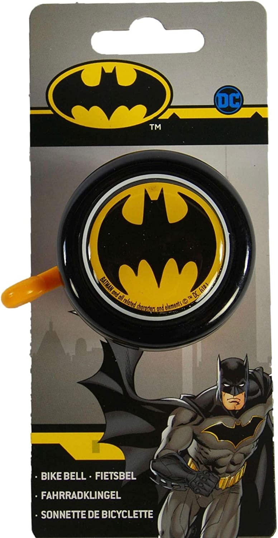 DC Batman - Timbre para Bicicleta Infantil