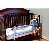 Babyhome Bh13 23 Side Bed Rail Red Amazon Ca Baby