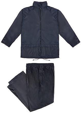 Prossor Prosuit - Traje de chaqueta y pantalón (talla 3XL ...