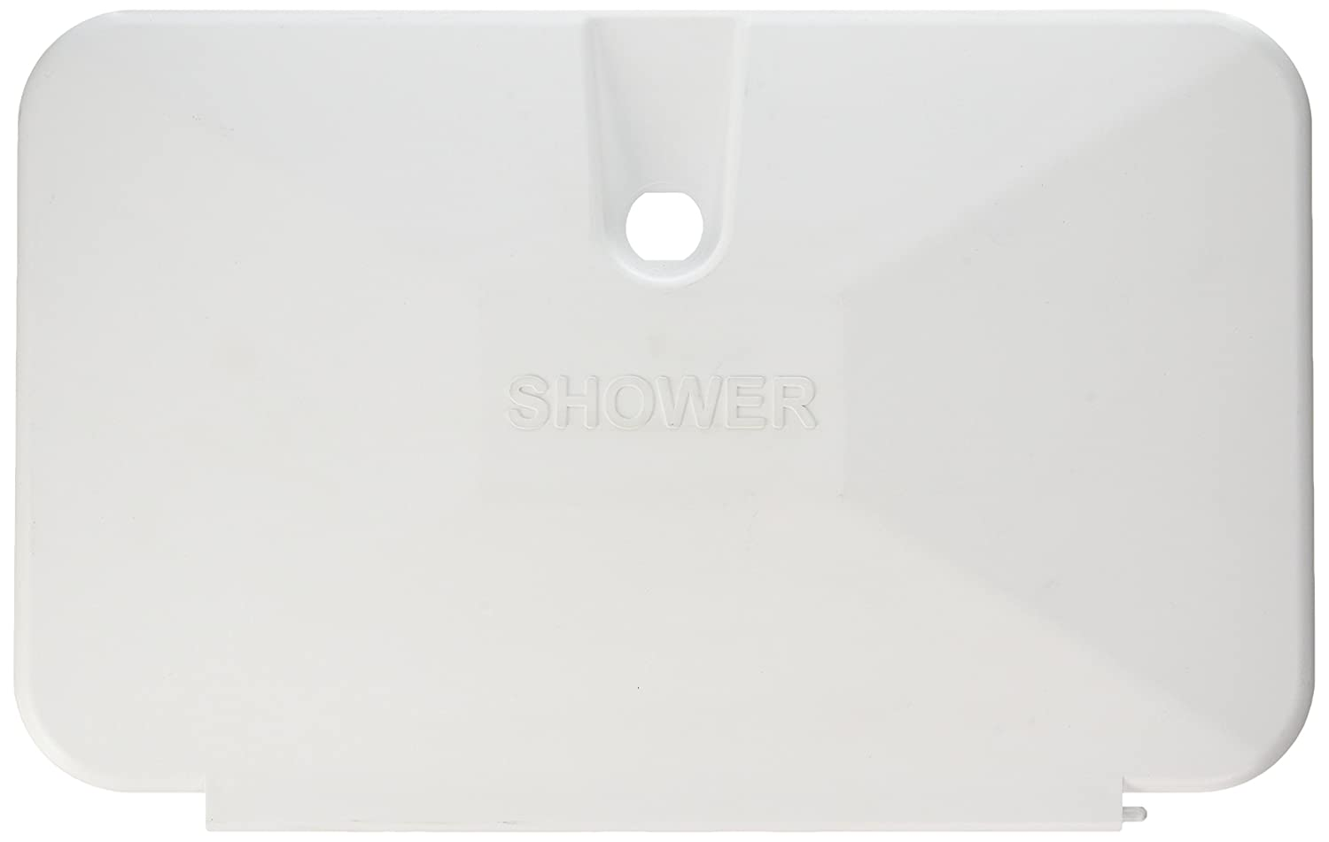 JR Products 620PW 620PW Replacement Door for Exterior Shower 1207.1049