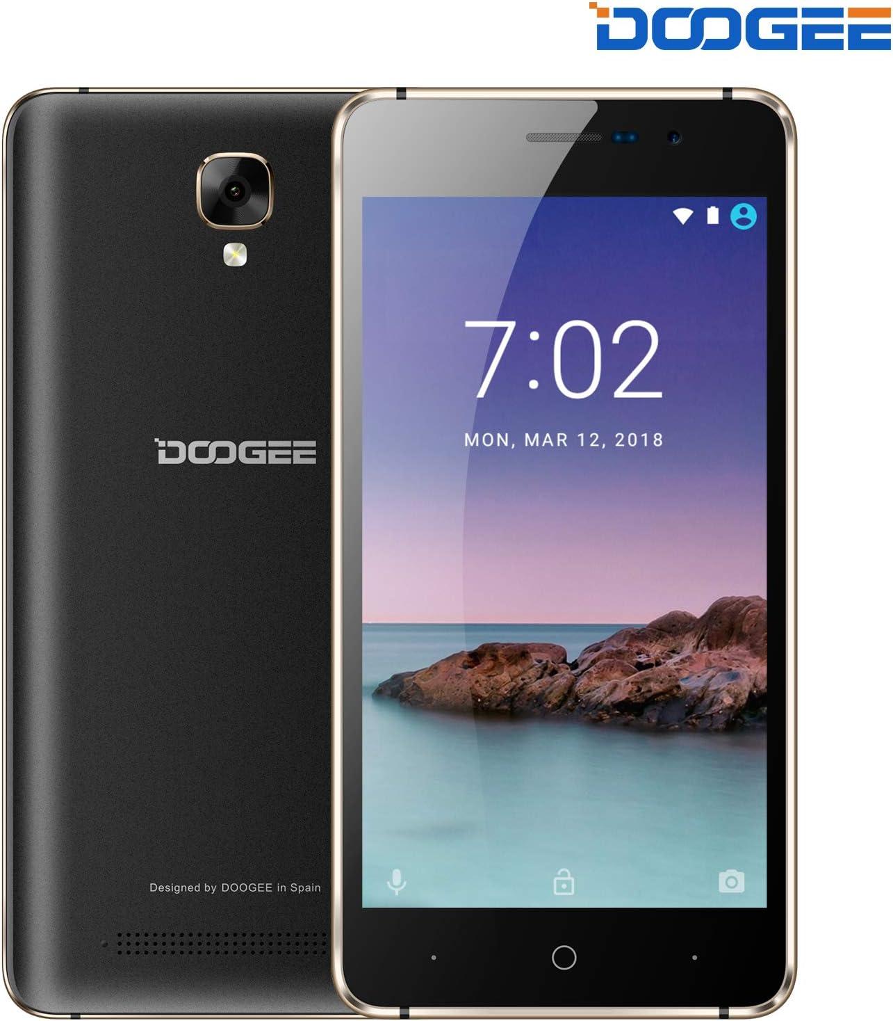 DOOGEE X10S Smartphone: Amazon.es: Electrónica