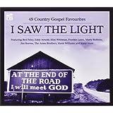 I Saw the Light. 2 CD Audio