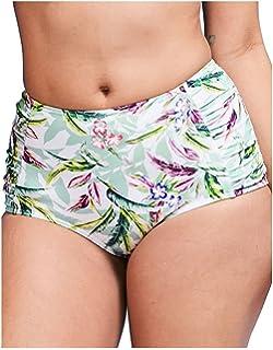 bf229ca00f Figleaves Womens Rene High Waisted Bikini Brief Black  Amazon.co.uk ...
