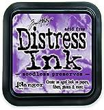 Ranger Tim Holtz Distress Ink Pad, Seedless Preserves (DIS-32847)