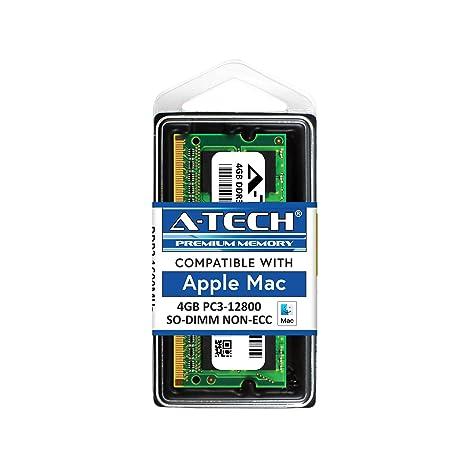 Hynix 8GB 2Rx8 PC3-12800 DDR3 1600MHz Memory for Mac mini Late 2012 A1347