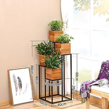 Blumenregale, Wohnzimmer Blumenregale Blumenständer / American Style ...