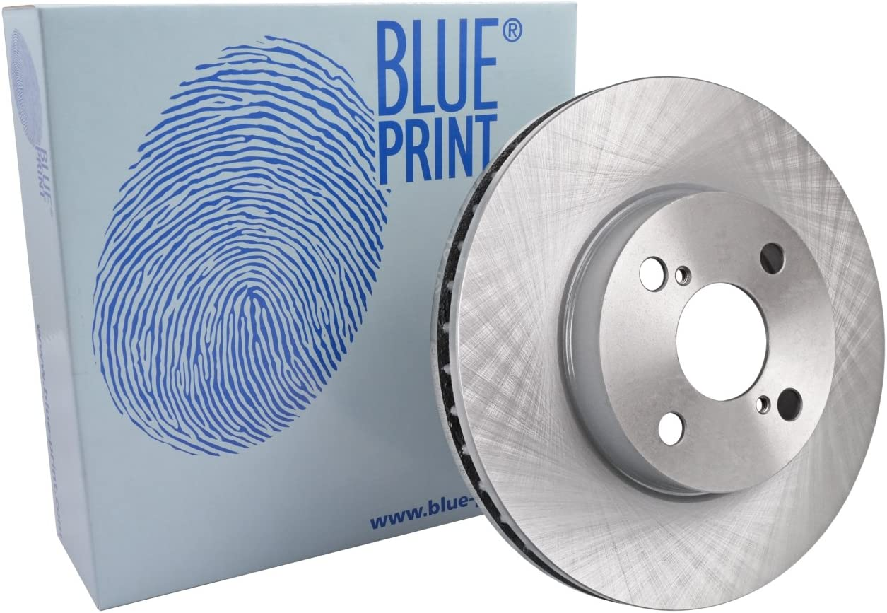 Set di 2 dischi Disco Freno Anteriore Brembo 09.9824.10