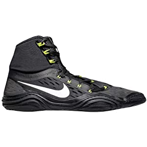 Nike hypersweep wrestling shoes
