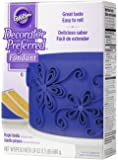 Wilton Decorator Preferred Fondant, Purple